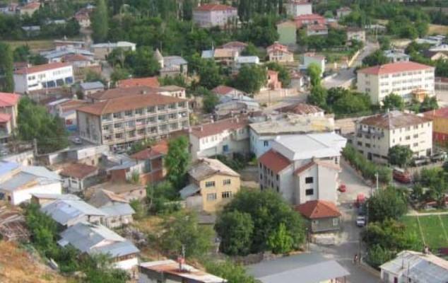 TOKİ 'den Erzincan Kamah 'a 94 Konut