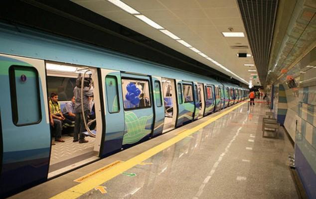 Kocaeli İstanbul Arasına Metro Geliyor