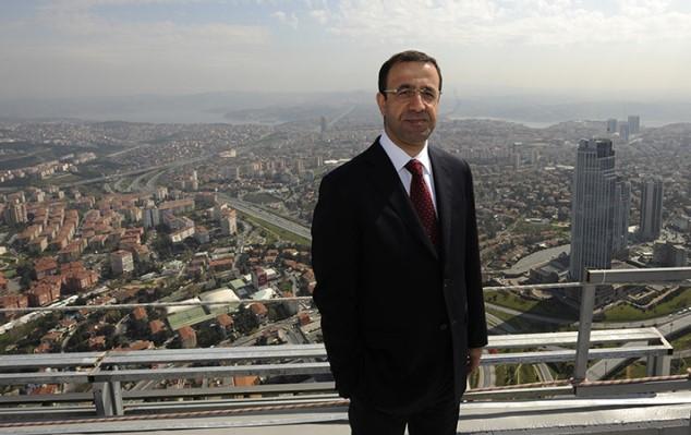 """Kiler GYO Başkanı: """"Sat Yap Dönemi Bitti"""""""