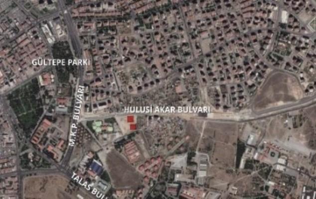 Kayseri Büyükşehir Belediyesi'nden önemli ihale