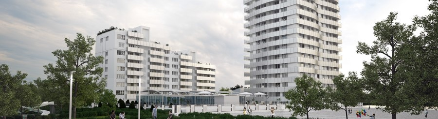 Eskişehir Panorama Plus - Halk GYO A.Ş.