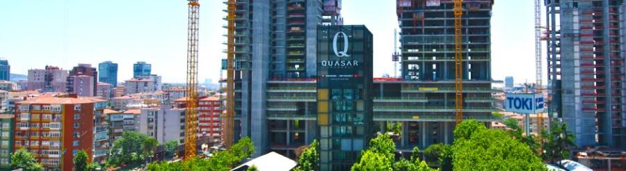 quasar İstanbul - Viatrans AŞ & Meydanbey Ltd. Şti.