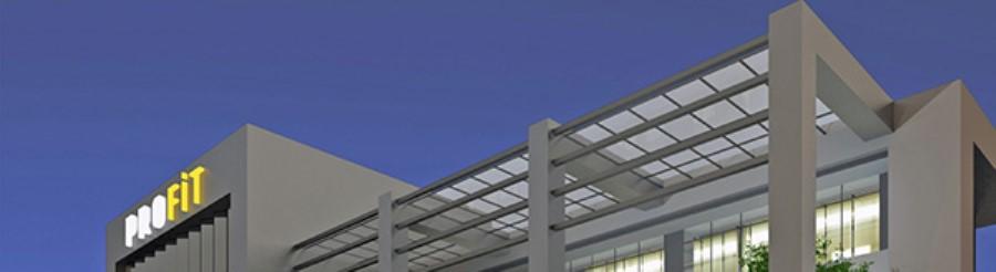 Profit İş Merkezi - Nec-Er Müh.İnş.Gıda Ltd.Şti.