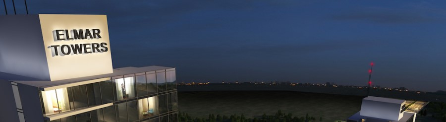 Elmar Towers - Elmar Yapı A.Ş.