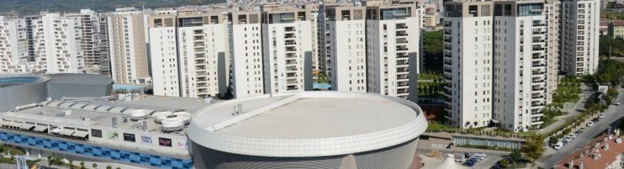 Korupark Terrace  - Torunlar GYO