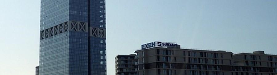 Exen İstanbul - Sur Yapı End.San.ve Tic.A.Ş.