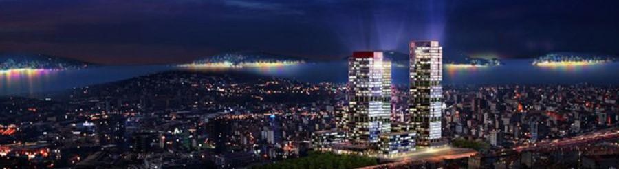 Dumankaya Ritim İstanbul - DKY İnşaat