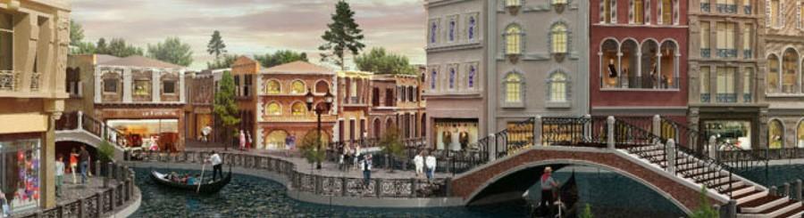 Viaport Venezia - Bayraktar&Gürsoy Grup
