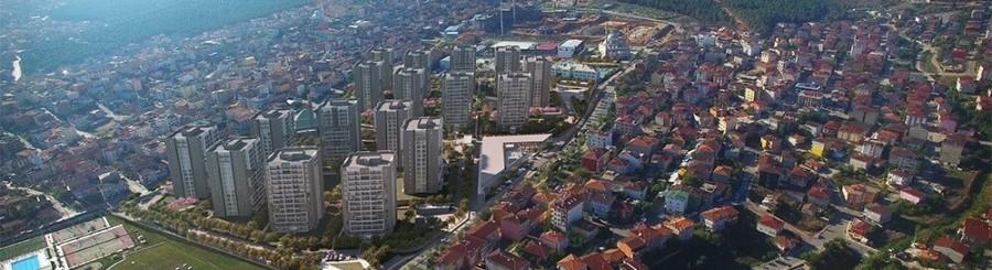 Bizimtepe Aydos - Halk GYO A.Ş.