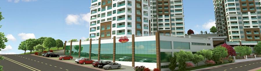 Gümüş Şehir - Gümüş Gıda İnş.Tic.Ltd.Şti.