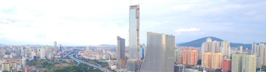 Metropol İstanbul - Varyap-Gap Ortak Girişim
