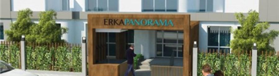 Erka Panorama - Erka Yapı Ltd.Şti.