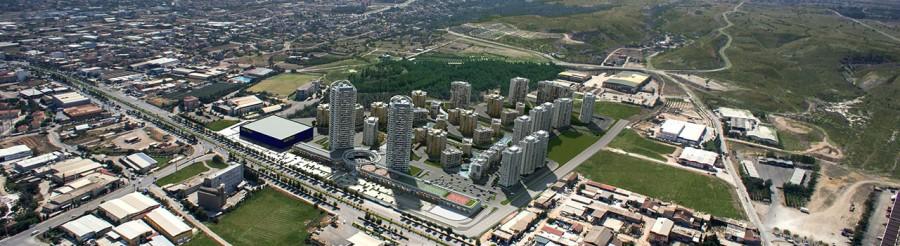 Aqua city Denizli - Sinpaş Yapı