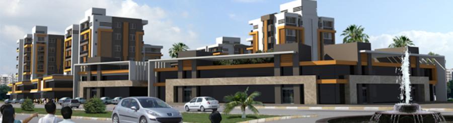 Samut Comfort City - Samut Yatırım A.Ş.