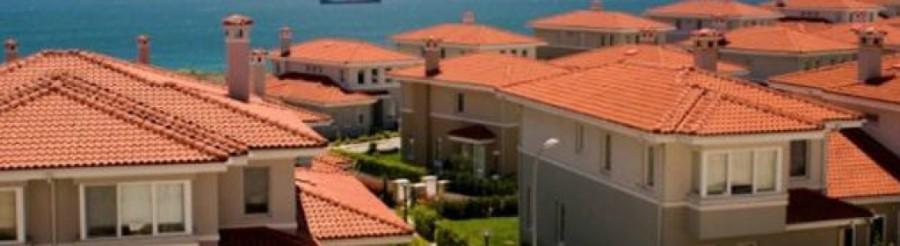 Deniz İstanbul Kalyon Evleri - Keleşoğlu Holding
