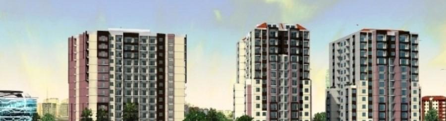 Almira Residence - Altun Yapı Mühendislik Ltd Şti.