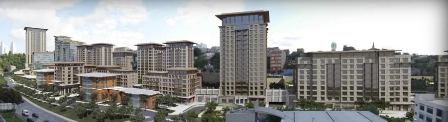 Piyalepaşa İstanbul - Piyalepaşa Gayrimenkul A.Ş