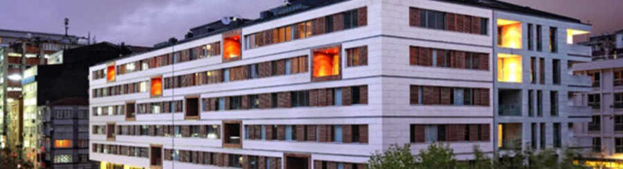 Bomonti Apartman - Extensa Group