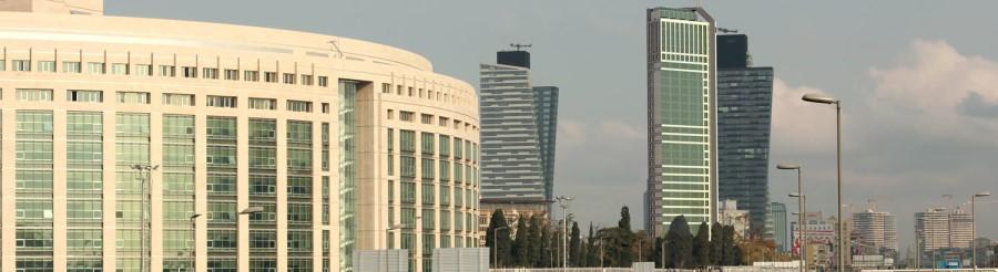 Nurol Tower - Nurol GYO A.Ş.