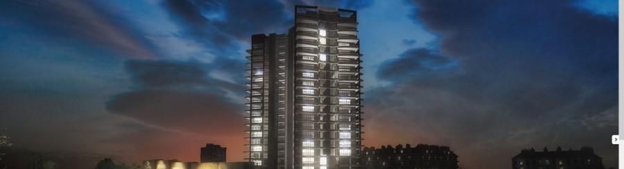 Multiflat Residence - Lim-Ka İnşaat Limited Şti.