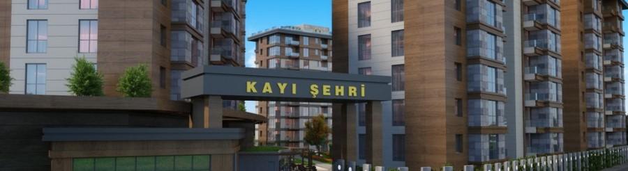 Kayı Şehri - MY Grup