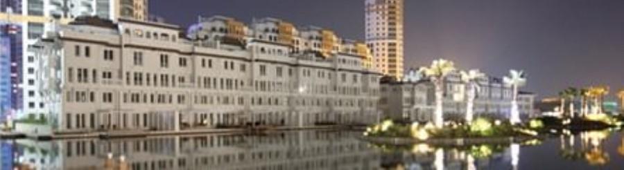 Bursa Modern - Sinpaş Yapı