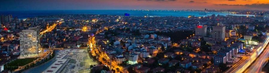 The Mandarins Limited Acıbadem - Selka NSK İnşaat