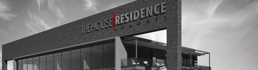 The House Residance Bomonti - Yenigün İnşaat Sanayi ve Ticaret A.Ş.