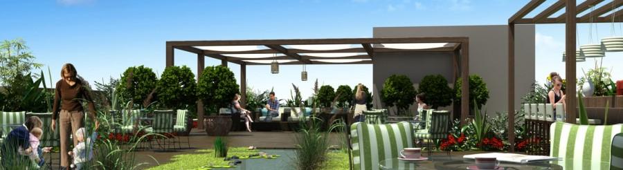 Gold Stars Residence - Altun Yapı Mühendislik Ltd Şti.