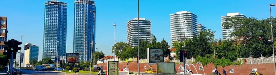 Çiftçi Towers - Çiftçiler Holding